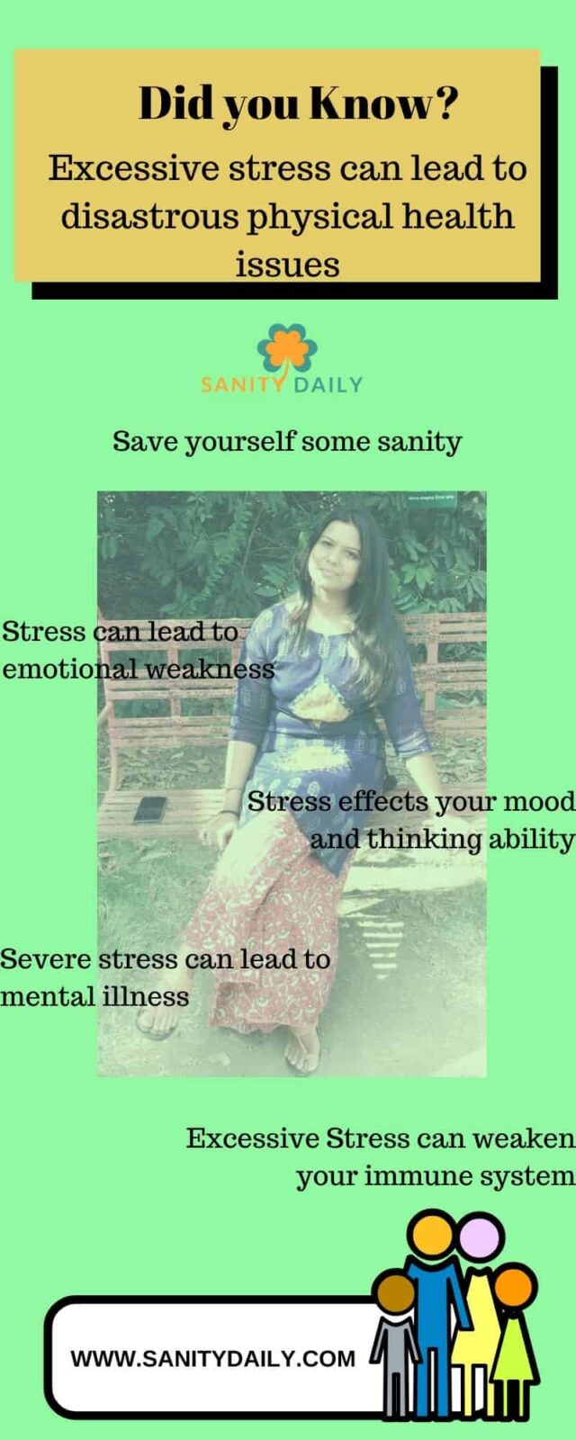 What causes stress in Indian daughter in laws