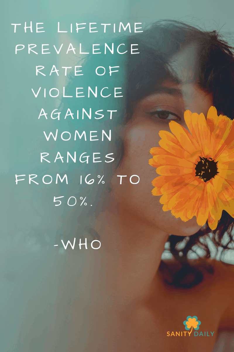 Causes of Mental Health Issues In Women