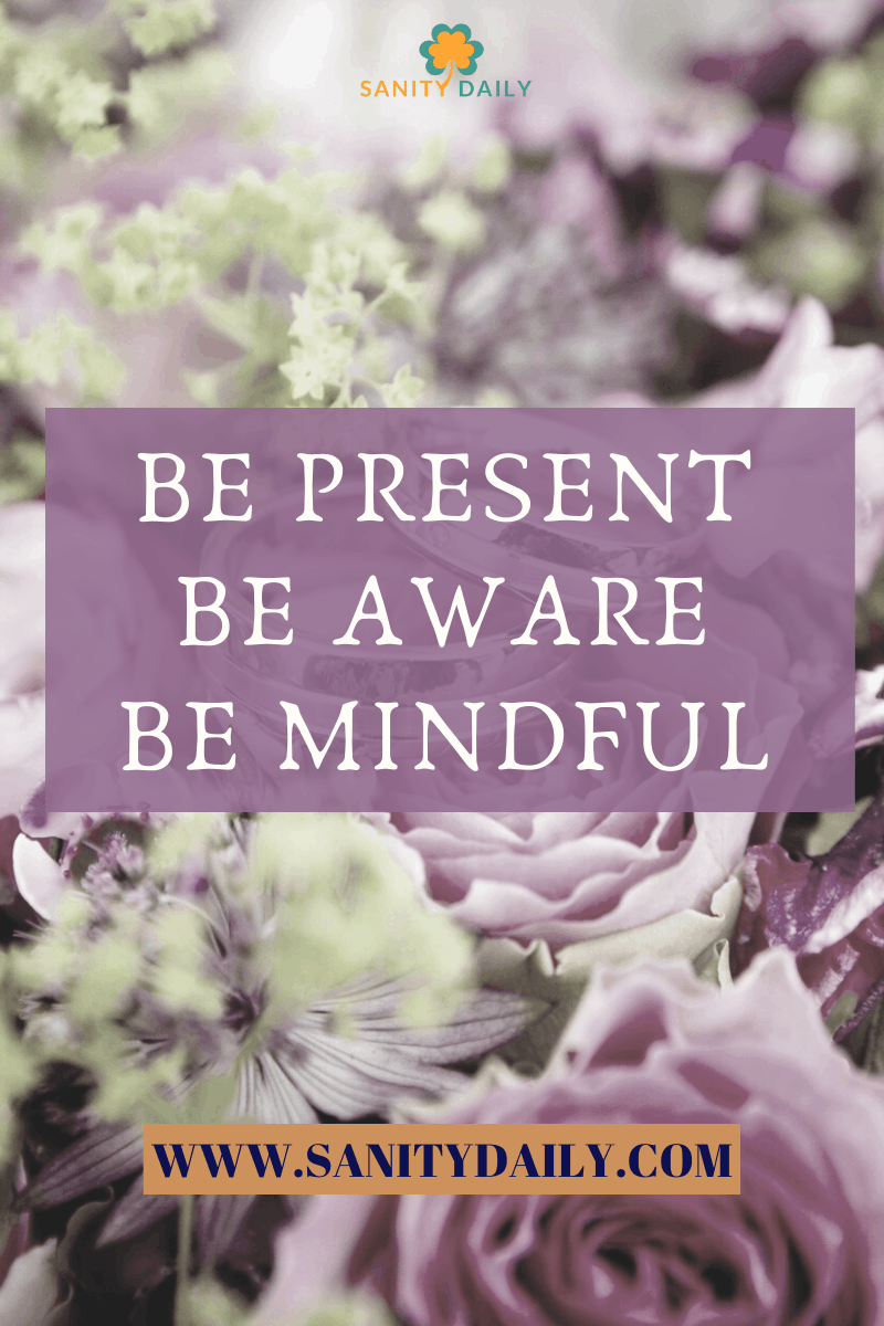 mindfulness for mental wellness in women