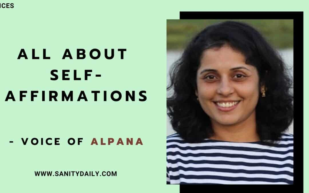 Self-Affirmations – Who Can Practice it and How?