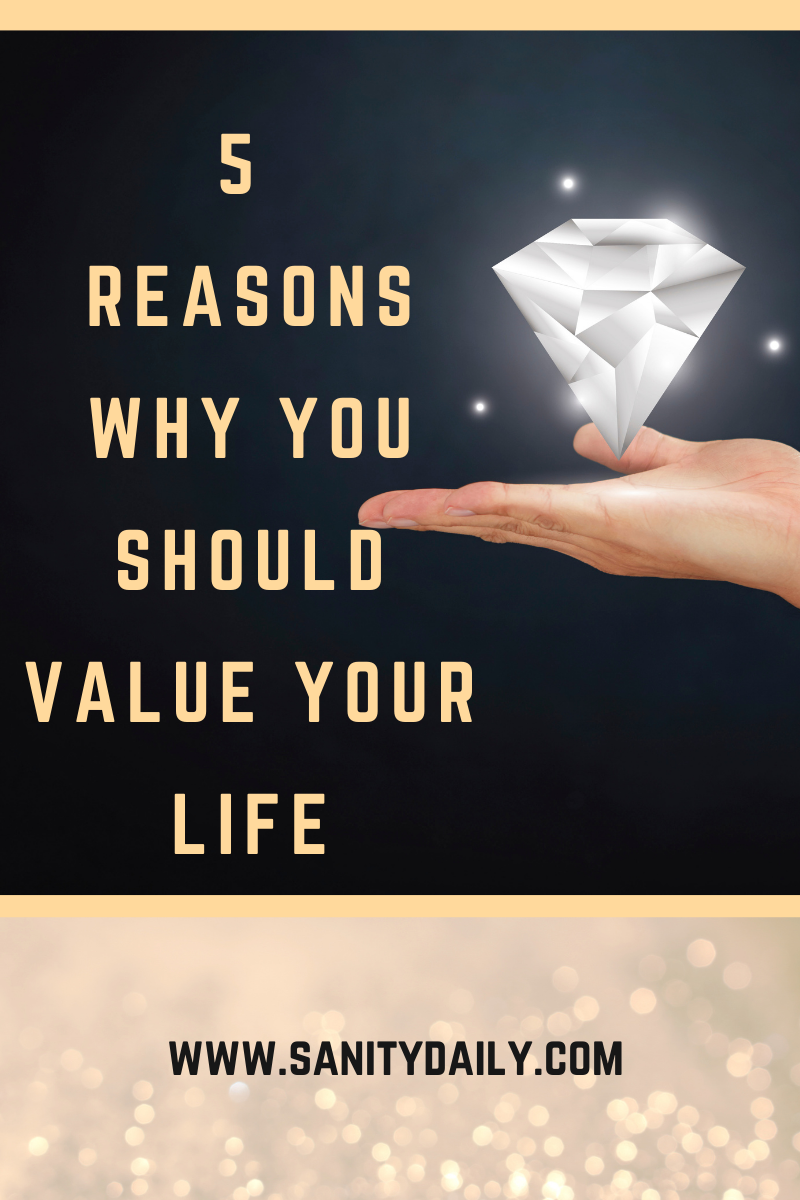Value Your Life